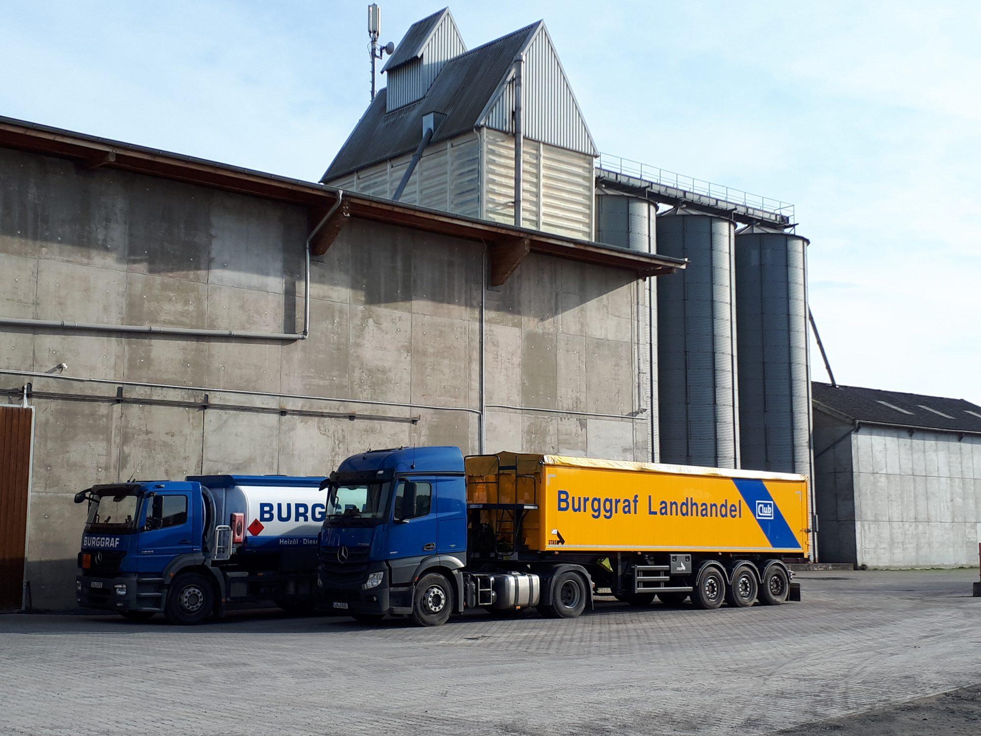Burggraf Landhandel GmbH